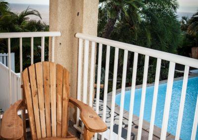 Villa des Mascareignes_Chambre d_hôtes Souffle Austral_balcon extérieur