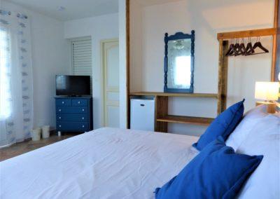 Villa des Mascareignes_Grande Anse_Chambre Souffle Austral