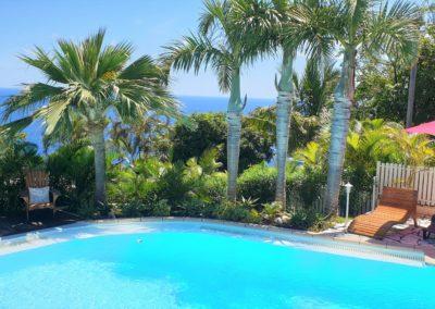 Relax to Villa des Mascareignes Guest House