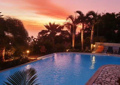Sunset_B_B Villa des Mascareignes