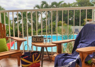 Villa des Mascaeignes_Terrasse chambre Souffle Austral